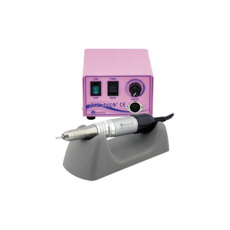 Фрезер Micro-NX 201N-35 Pink фото, цена