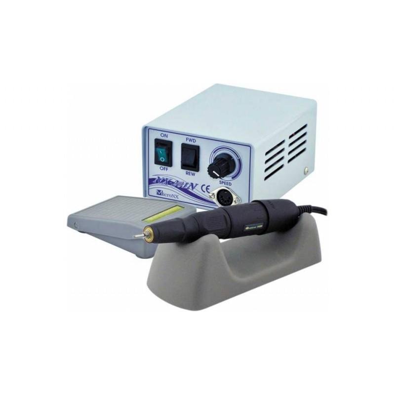 Фрезер Micro-NX 201N-50 Grey фото, цена