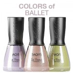 Лак Naomi Colors of Ballet 12 ml