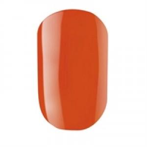 Гель лак оранжевый