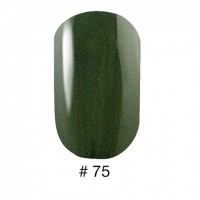 Гель лак G.La color UV GEL LACQUER 075