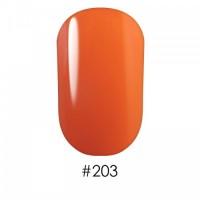 Гель-лак G.La color 10 мл №203