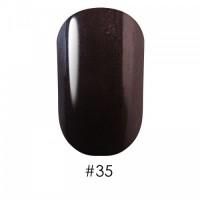 Гель-лак G.La color 10 мл №35