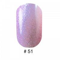 Гель-лак G.La color 10 мл №51