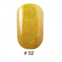 Гель-лак G.La color 10 мл №52