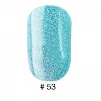 Гель-лак G.La color 10 мл №53