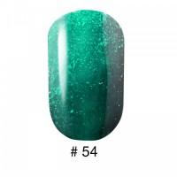 Гель-лак G.La color 10 мл №54