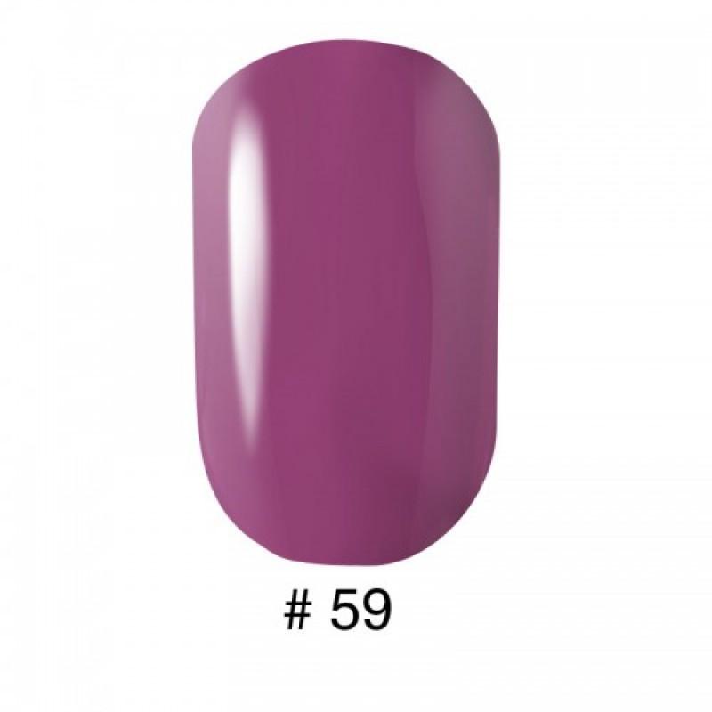 Гель-лак G.La color 10 мл №59 фото, цена