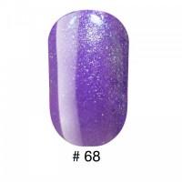 Гель-лак G.La color 10 мл №68