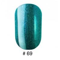 Гель-лак G.La color 10 мл №69