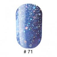 Гель-лак G.La color 10 мл №71