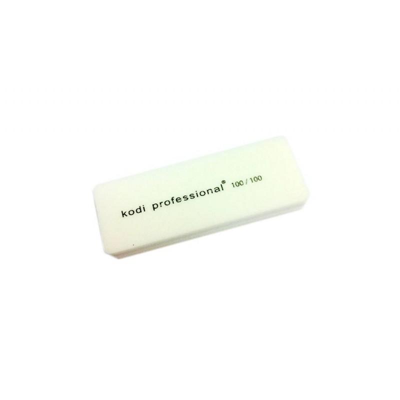 Профессиональный баф 100/100 mini фото, цена