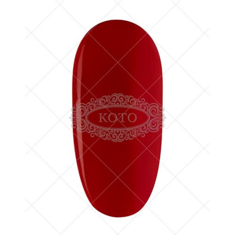 Гель-лак KOTO, 10 мл № 001 k фото, цена