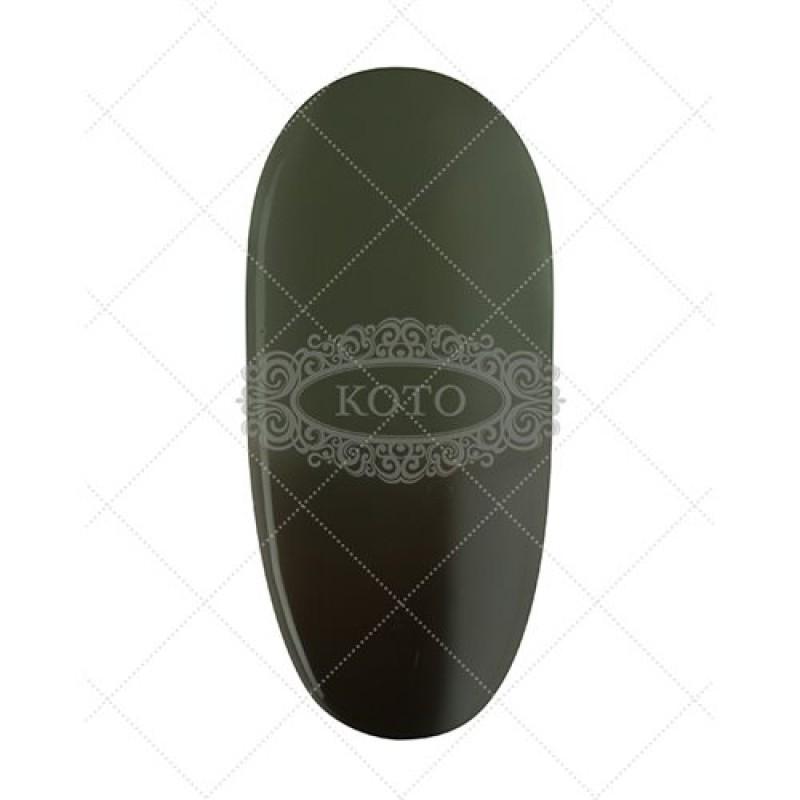 Гель-лак KOTO, 10 мл № 123 термо фото, цена