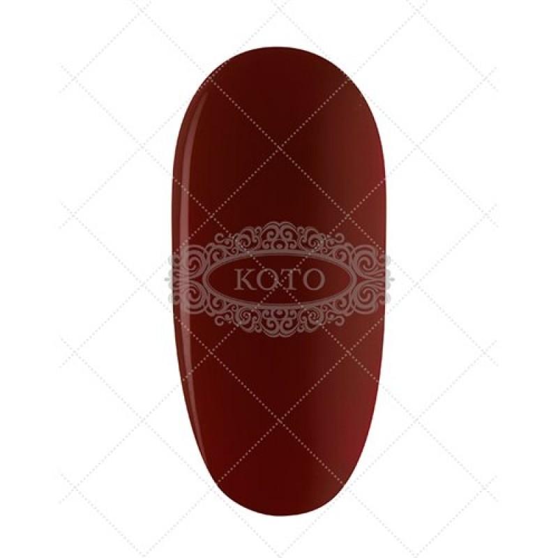 Гель-лак KOTO, 10 мл № 128 k фото, цена