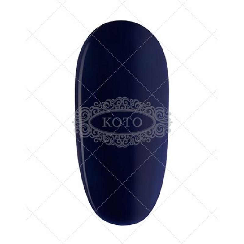 Гель-лак KOTO, 10 мл № 206 однофазный фото, цена