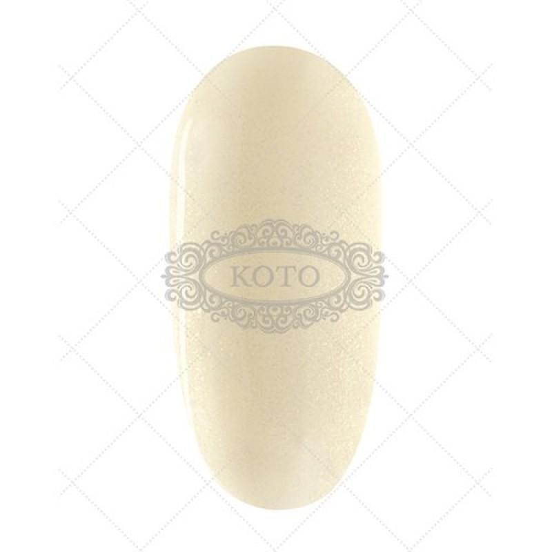 Гель-лак KOTO, 10 мл № 394 k фото, цена