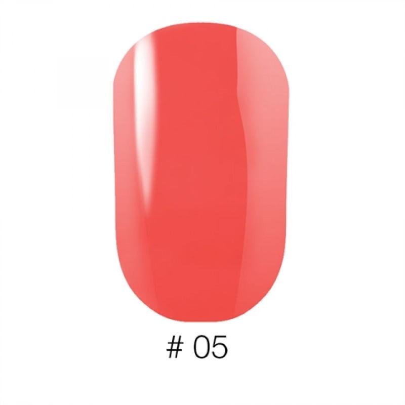 Лак для ногтей VINYTONE 12 мл Naomi VT 05 фото, цена
