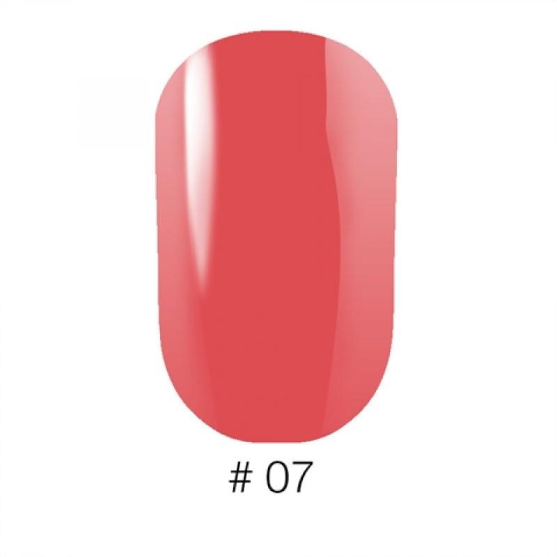 Лак для ногтей VINYTONE 12 мл Naomi VT 07 фото, цена