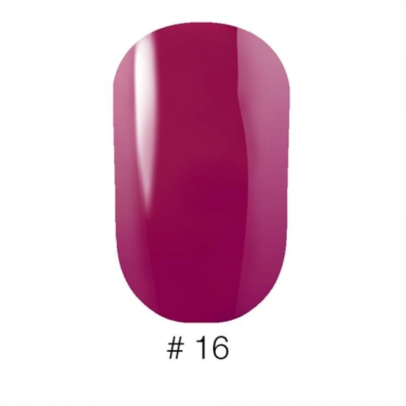 Лак для ногтей VINYTONE 12 мл Naomi VT 16 фото, цена