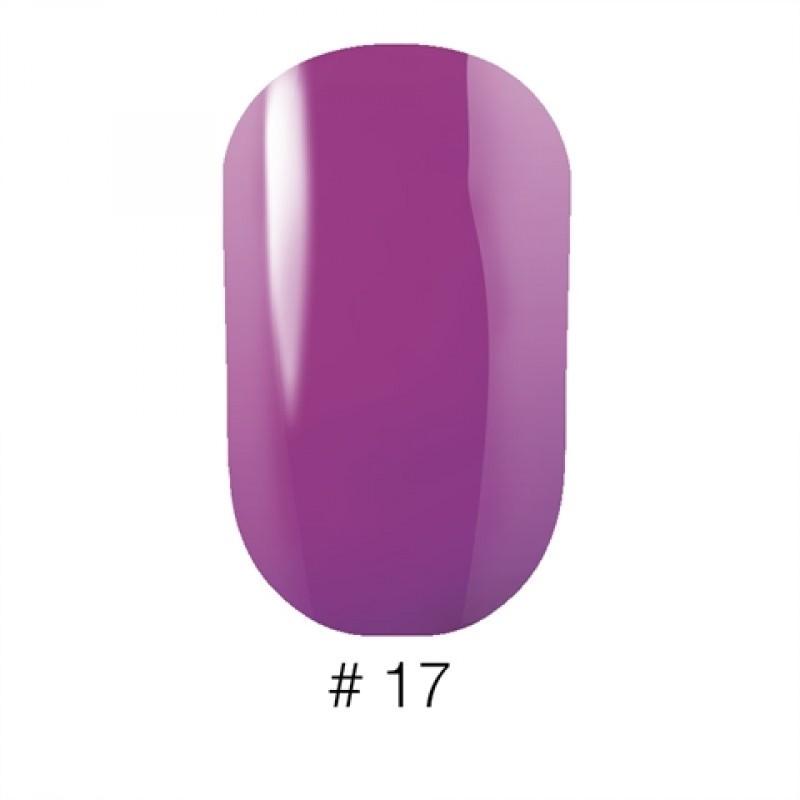 Лак для ногтей VINYTONE 12 мл Naomi VT 17 фото, цена