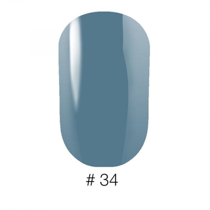Лак для ногтей VINYTONE 12 мл Naomi VT 34 фото, цена