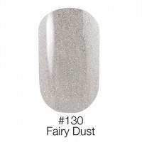 Гель лак 130 Fairy Dust Naomi 6ml