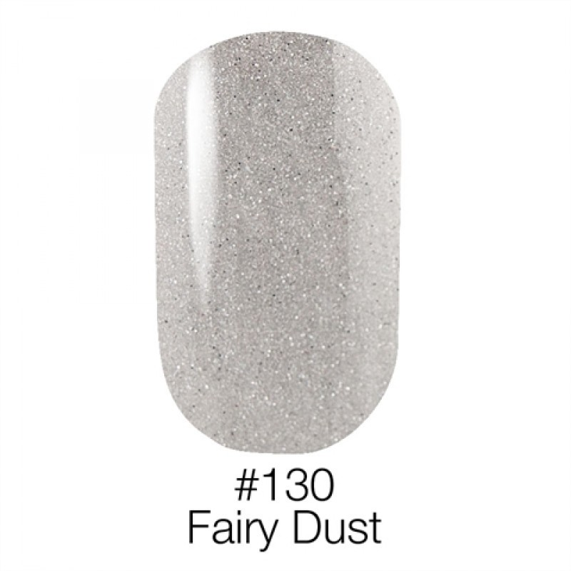 Гель лак 130 Fairy Dust Naomi 6ml фото, цена