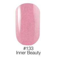 Гель лак 133 Inner Beauty Naomi 6ml