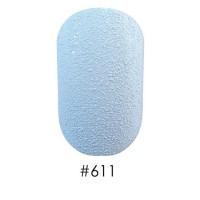 Лак для ногтей  611 Naomi 12ml