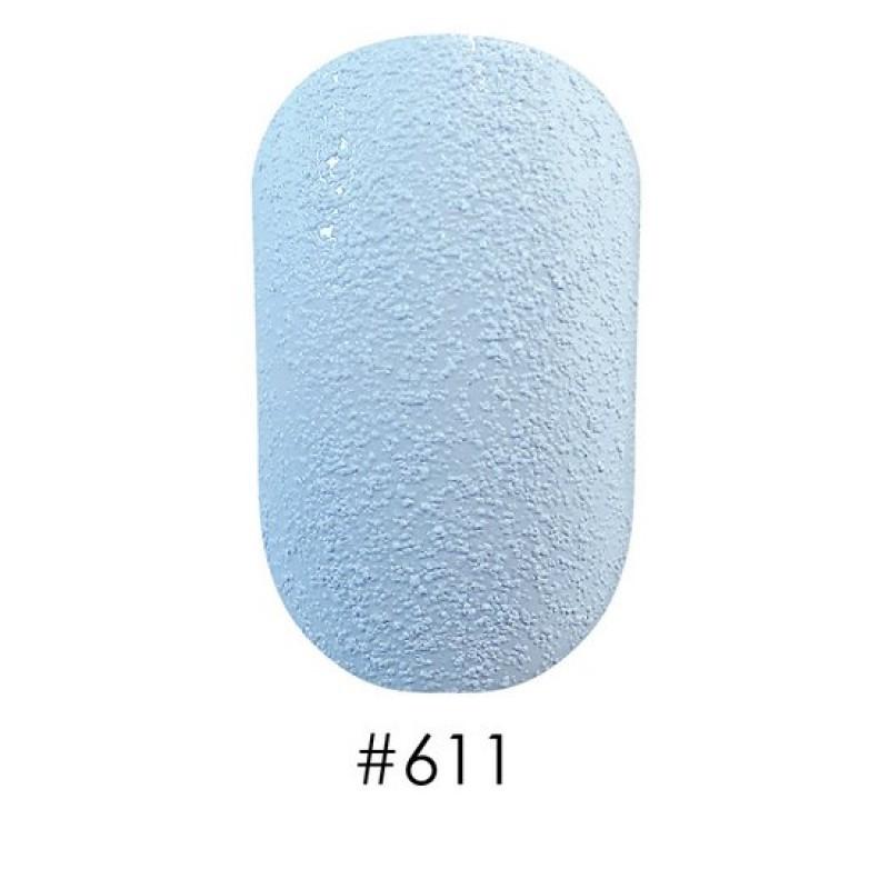 Лак для ногтей 611 Naomi 12ml фото, цена
