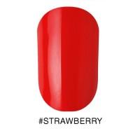 Лак Naomi Parfume Strawberry 12 мл.