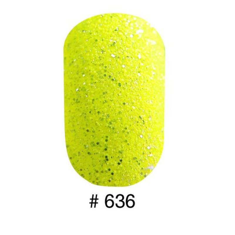 Лак для ногтей 636 Naomi 12ml фото, цена