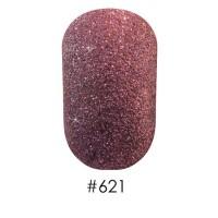 Лак для ногтей 621  Naomi 12ml