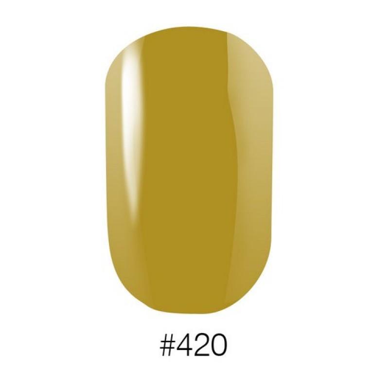 420 Лак Naomi 12ml фото, цена