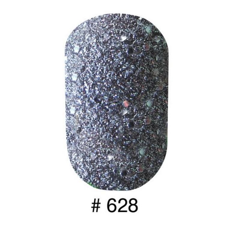 Лак для ногтей 628 Naomi 12ml фото, цена