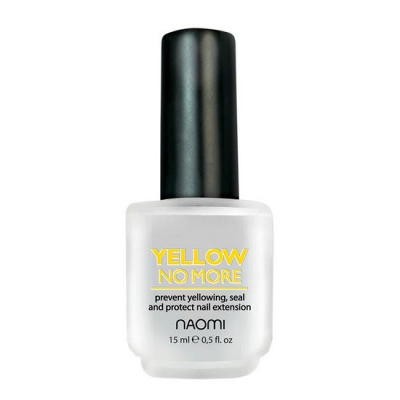 Yellow No More / Отбеливающий лак 15 мл. фото, цена