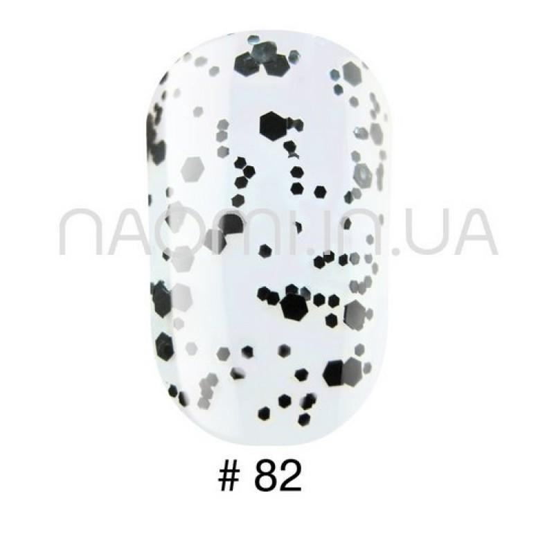 Лак 082 Naomi 12ml фото, цена