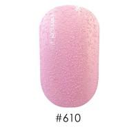 Лак для ногтей 610 Naomi 12ml