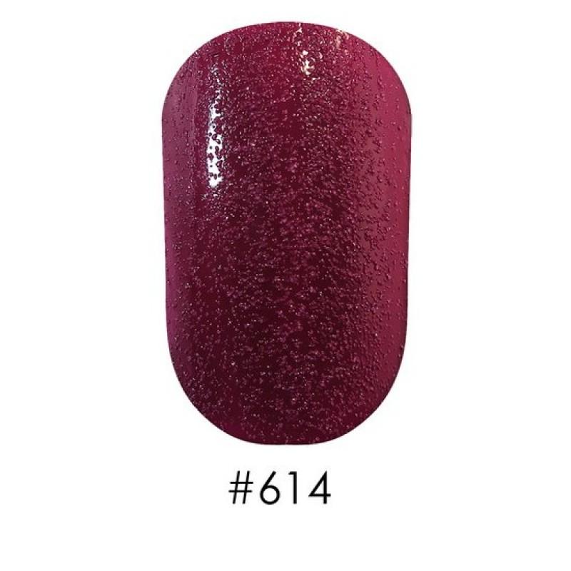 Лак для ногтей 614 Naomi 12ml фото, цена