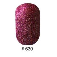 Лак для ногтей 630 Naomi 12ml