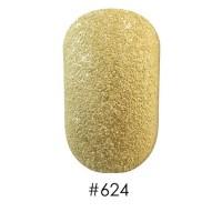 Лак для ногтей 624 Naomi 12ml