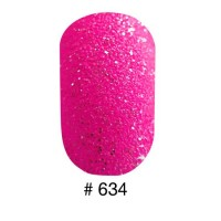 Лак для ногтей 634 Naomi 12ml
