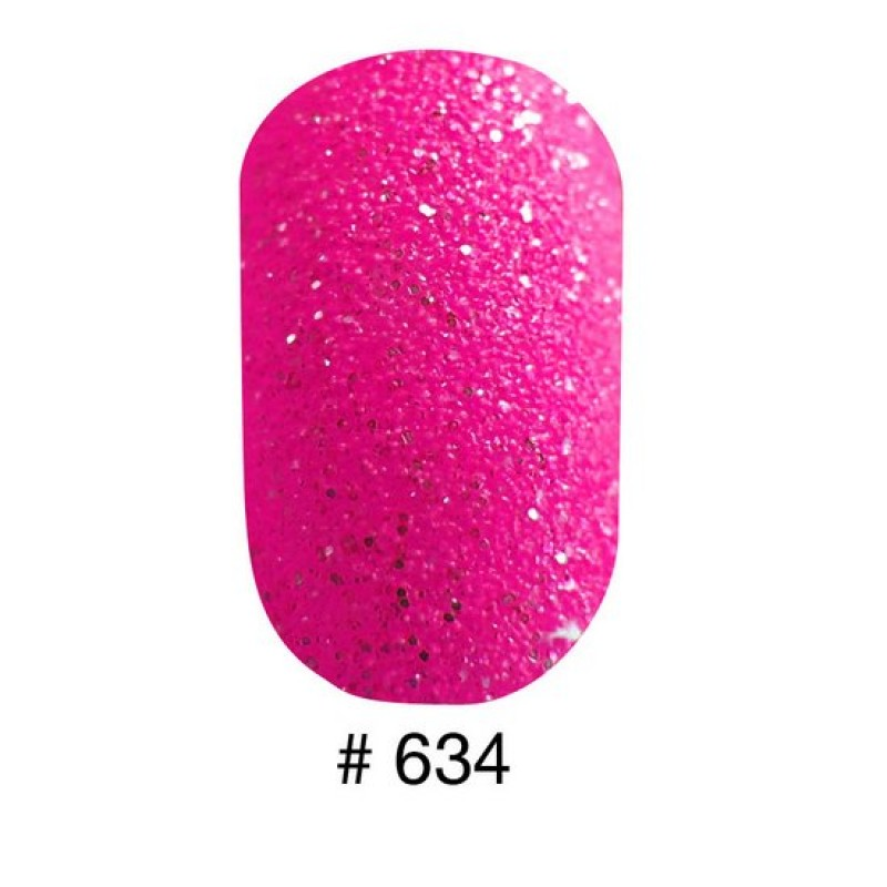 Лак для ногтей 634 Naomi 12ml фото, цена