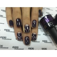Гель лак Oxxi №045 8мл